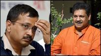 Defamation row: DDCA urges Delhi HC not to consider replies of Arvind Kejriwal, Kirti Azad
