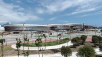 Glamour and sewage: Rio Olympic sites in a nutshell