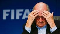 News24.com.ng | Amos Adamu says Blatter has been demystified