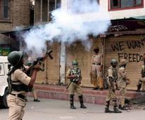 Kashmir unrest: Arrests of Khurram Parvez et al show ...