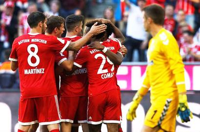 Football Briefs: Heynckes makes winning Bayern return, Dortmund lose