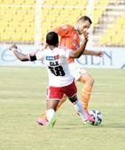 Sporting Clube de Goa demolish Lajong