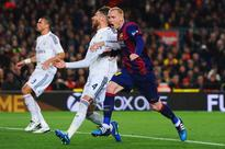 Arsenal transfer news and rumours: Jeremy Mathieu emerges as Arsene Wenger's top target?