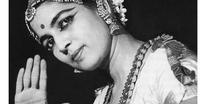 Google's tribute to Rukmini Devi Arundale on her 112th bday