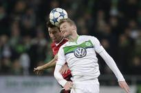 Uefa Champions League last 16: Gent v Wolfsburg provides plenty of novelty