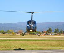 $50,000 Prize for 24 Hours of Helicopter Hover