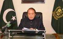 Will step down if proven guilty, Nawaz tells nation