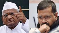 Hunger strike: Ready with new core team, Anna Hazare says don't want another Kejriwal