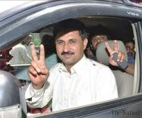 MNA Dasti declared proclaimed offender