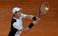 Madrid Masters: Andy Murray into semifinals