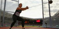 Athletics: Ratcliffe poised to book Rio spot