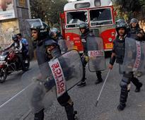 Student killed in Maharashtra shutdown violence