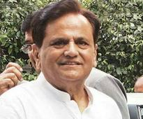 Rajya Sabha polls: Ahmed Patel files nomination for fifth term, Congress confident of his victory