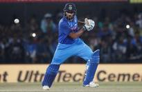 Rohit Sharma moves up to 5th in ICC ODI Rankings