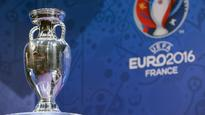 Premier League leads Euro 2016 showing as Championship shines