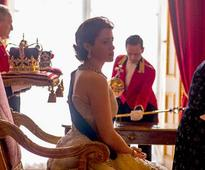 Go Behind-the-Scenes of Netflix's Queen Elizabeth II Biopic 'The Crown'