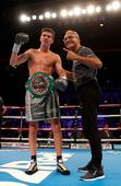 Luke Campbell eyeing world lightweight title in 2017 as move to Miami starts to pay off