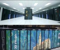China goes DIY way to build world's fastest supercomputer, while India shifts goalposts