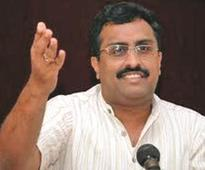 Madhav rules out contesting RS polls, says will work as karyakarta