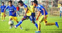 2nd Division League SWC, Khongman scrap past PYPC
