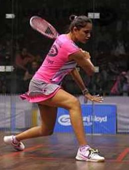 Indian challenge at British Open over as Pallikal loses