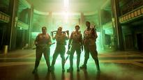 Ghostbusters Takes Top Spot in Advance Ticket Sales for Comedies