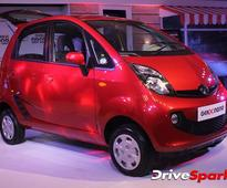 Tata Motors Did Not Seek Land At Singur For The Nano Project