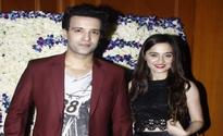 Aamir Ali, Sanjeeda get into 'heated discussion'