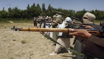 Pakistan hosts Afghan Taliban leaders for peace talks