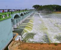Don't handle Cauvery dispute with eye on Karnataka elections: DMK tells BJP