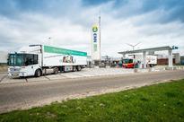 ENN opens new LNG refueling station in the Netherlands