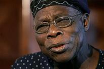 Africa is the root of humanity and globalization  Obasanjo
