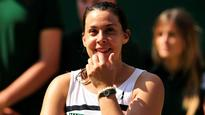 WATCH: Former Wimbledon champ Marion Bartoli announces return after four-year hiatus