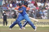 Kohli rues poor batting by Team India