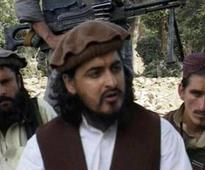 Six TTP commanders, including Hakimullah Mehsud's brother and uncle, surrender in Kurram Agency