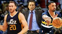 NBA Power Rankings Week 12: The Jazz Are Who We Thought They Were