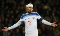 Russia captain Shirokov joins CSKA Moscow