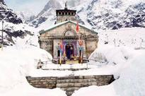 Finance Ministry allots Rs 2,000 cr extra budgetary grant for Chardham project