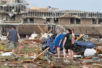 Many Dead After Tornado Cuts Across Moore, Okla.