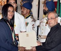Rio Olympics 2016: PV Sindhu appointed honorary commandant and brand ambassador by CRPF