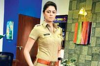 From a Haryanvi cop to a Rajasthani doctor  Kavita Kaushik's back in uniform