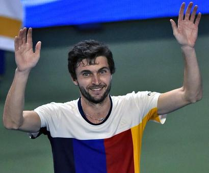 Tata Open: Simon stuns top seed Cilic, sets up Anderson final