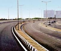 Mishaps force JDA to remodel two major junctions