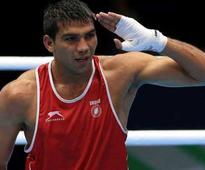 Manoj among 3 boxers to advance in Strandja Memorial boxing