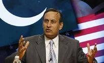 Pak approach to India unlikely to change: Haqqani