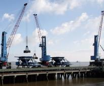 Terex Port Solutions wins electric portal harbour cranes order from ABP