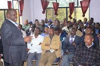 Isaac Ruto assures CCM aspirants of fair nominations