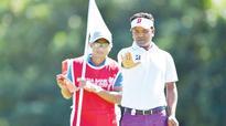Siddikur first European Tour title