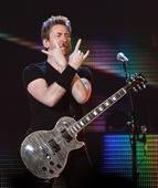 P.E.I. cops apologize to Nickelback for post