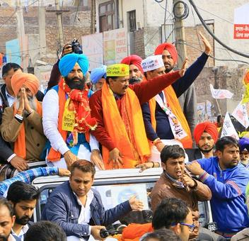 Why AAP could spring a surprise in Punjab